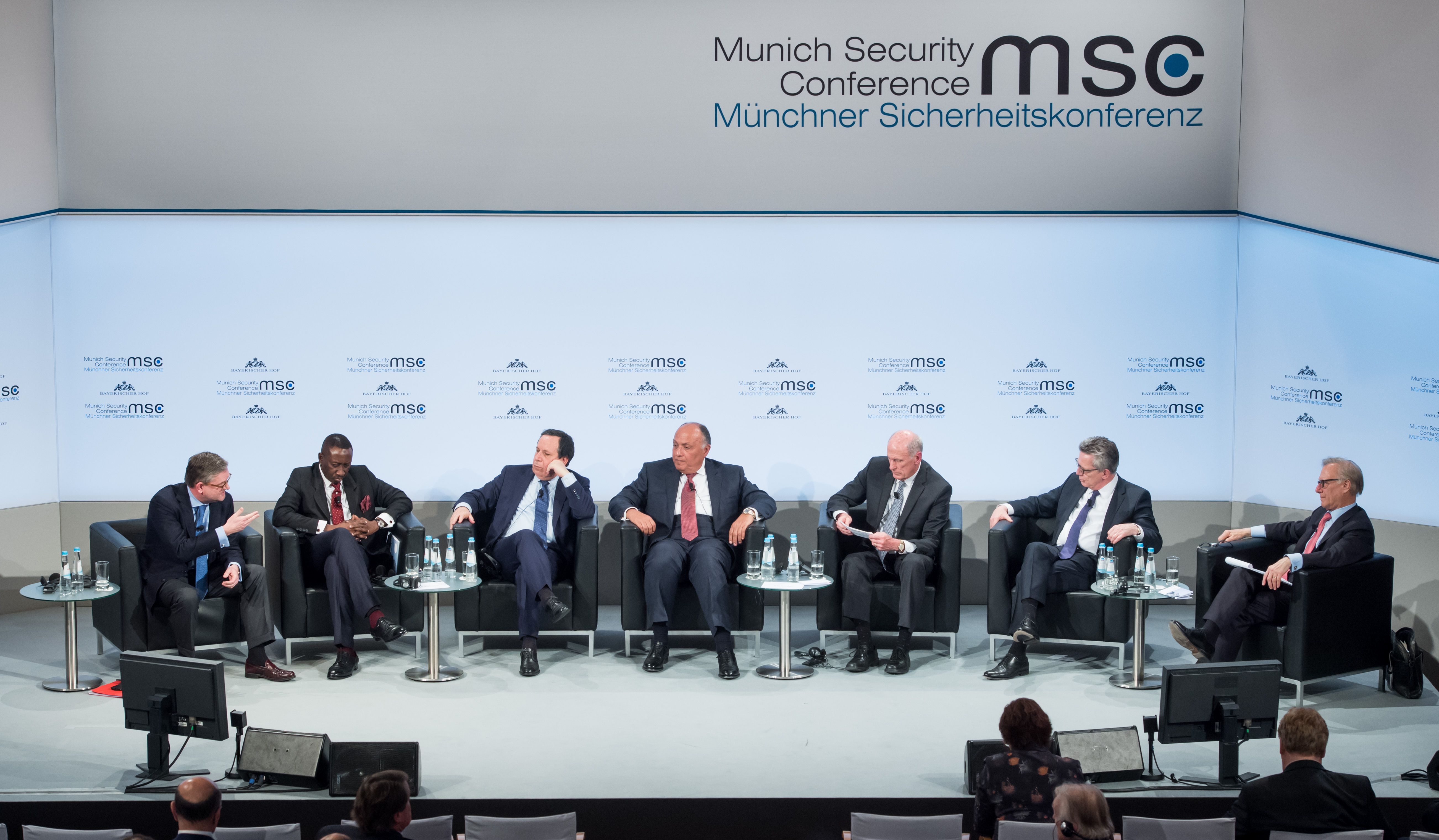 Munich Security Conference 02