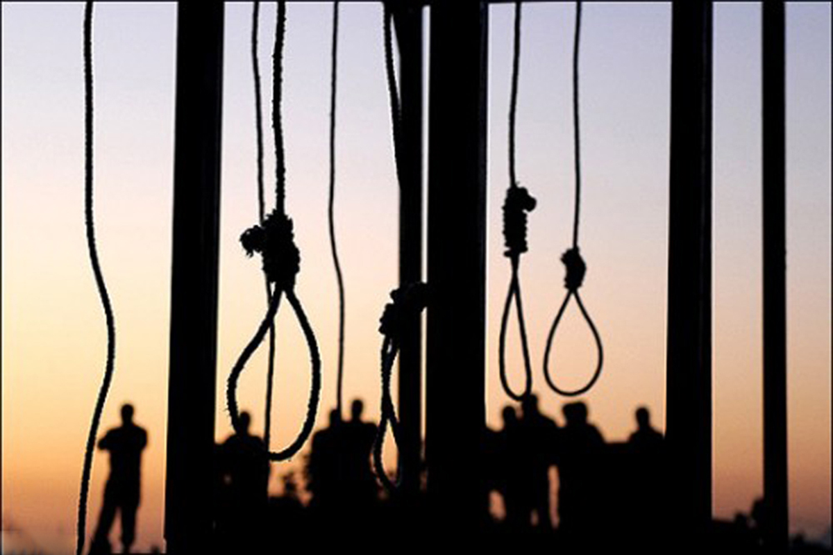 Iranian Regime Continues Systematic Violations of the Right to Life
