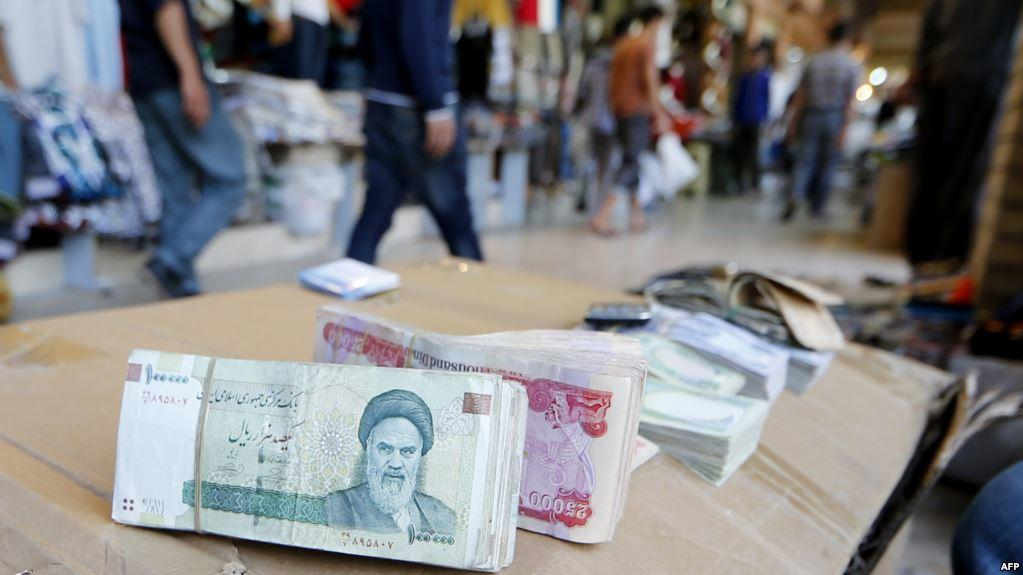 Economic Crisis In Iran Deepens As