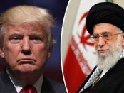 U.S. and Europe Take Different Tacks with Iran