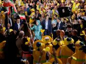 40 Years Later, Iranian Regime Fears PMOI/MEK Resistance