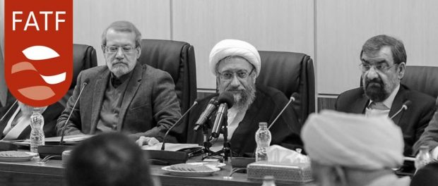 Iran: FATF crisis continues to grow among rival factions