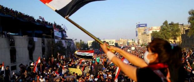 Iraq: Protests as deadline for new PM looms