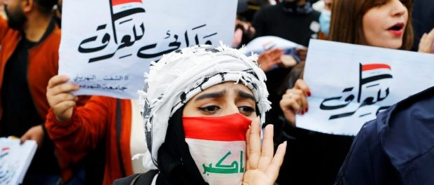 Protests in Iraq
