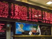 Iran, Stock Exchange